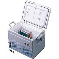 neoLab 1-7528 Mini Elektro Kühlbox, FCKW freie Vollschaumisolierung, GS geprüft, 21 L