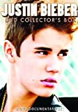 Justin Bieber - DVD collector's box [2012] [NTSC]
