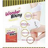 Cobas Wonder Bikiny Body Patch 3 Weeks Bikini Body Challenge Big Size 4pack