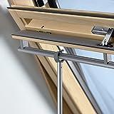 VELUX Telescopic Rod Pole To Operate VELUX Blinds Skylight Roof Window