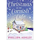 Christmas at the Cornish Café (The Penwith Trilogy, Book 2)