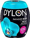 DYLON Paradise Blue -Dyepod, 1er Pack (1 x 350 g)