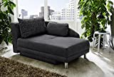 HTI-Living Recamiere Roy Sofa Recamiere Couch NEU OVP