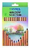 LYRA Super Ferby Waldorf Selection Kartonetui mit 12 Farbstiften