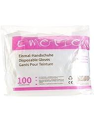 Efalock Einmal-Handschuhe Damen, 1er Pack (1 x 100 Stück)