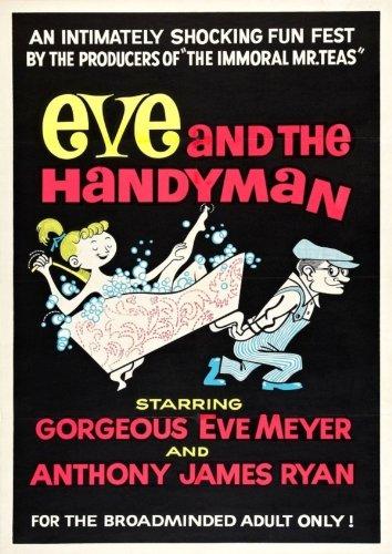 Russ Meyer: Eve and The Handyman