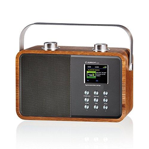 Albrecht Digitalradio DR 850 im Test