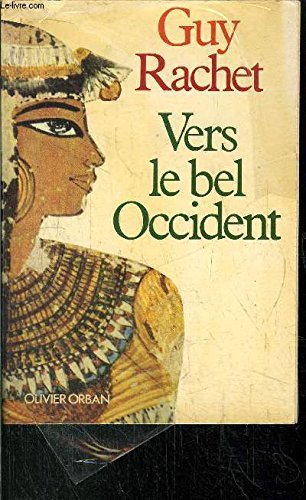 Vers le bel Occident