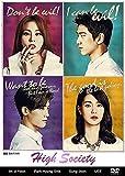 High Society [2015] Korean Drama (Good English Subtitles)