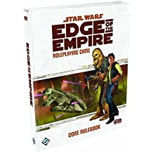 Star Wars - Edge of the Empire RPG Core Rulebook