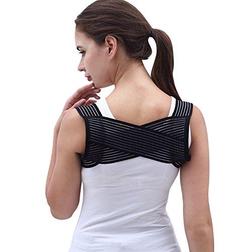 All'indietro ricorrettivo abbigliamento donna adulta correttiva correzione cintura corpo addominale signora invisibile traspirante intimo buono,l