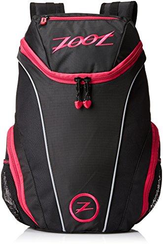 Sport Pack 2.0 - Zoot -2651703 Negro Black Punch Talla:48 x 30 x 20 cm, 1 Liter