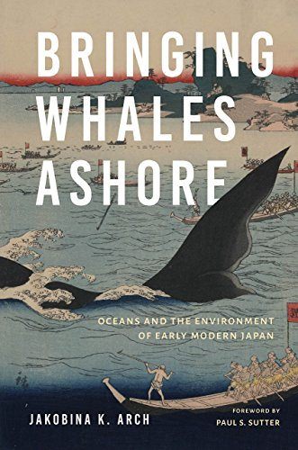 Biologie 19th Edition (Bringing Whales Ashore: Oceans and the Environment of Early Modern Japan (Weyerhaeuser Environmental Books))