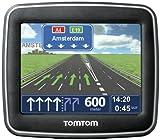 TomTom START Classic Series WE (FR-ES-PT) – GPS para coches de 3.5 pulgadas, color negro