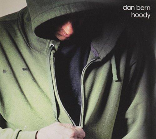 Hoody by BERN,DAN (2015-09-04) - 09 Hoody