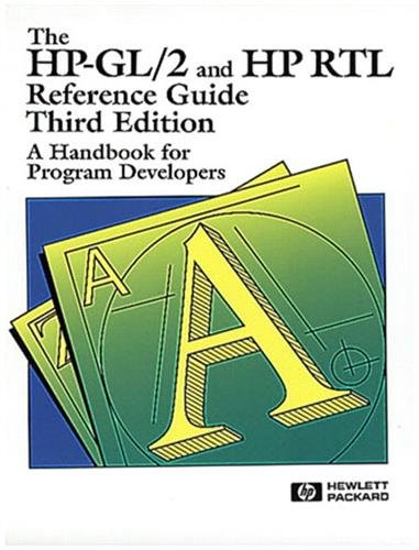 pdf download the hp gl 2 and hp rtl reference guide a handbook for rh sites google com hp instant part reference guide Reference Guide Template