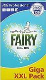 Fairy Non Bio Washing Powder 130 Scoop Giga Pack XXL Professional Fast Postage