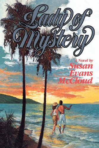Lady of mystery: A novel [Hardcover] by McCloud, Susan Evans