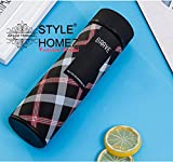 Best Pure BPA Free Water Bottles - Style Homez Double Wall Vacuum Insulated Stainless Steel Review
