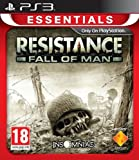 Cheapest Resistance: Fall Of Man on PlayStation 3