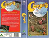 Picture Of Clangers: 1 - Six Stories From A Small Blue Planet [VHS]