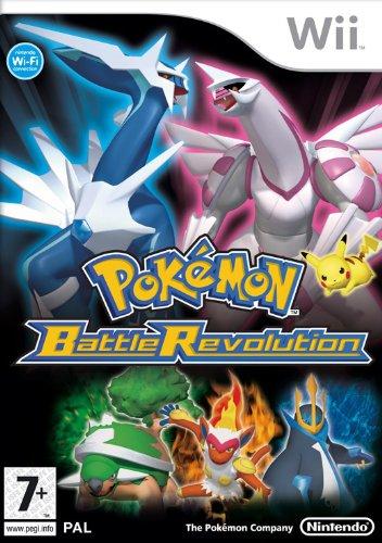 Pokemon Battle Revolution [Spanisch Import]