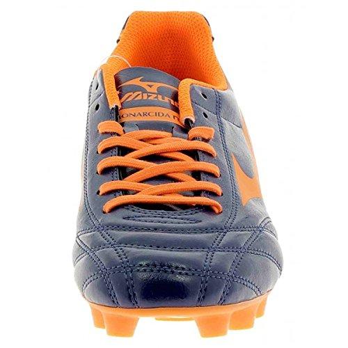 Mizuno , Chaussures de foot pour homme Bleu