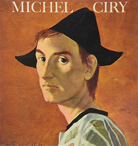 Michel Ciry