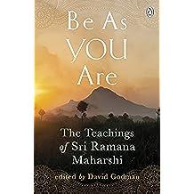 Be As You Are: The Teachings of Sri Ramana Maharshi (Arkana) (English Edition)