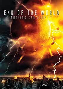 End of the World [DVD] [2013] [Region 1] [US Import] [NTSC]