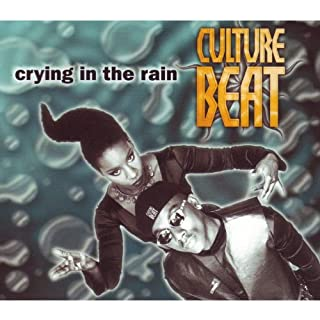 Crying In The Rain (Aboria Euro 12'' Mix)