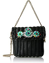 Betsey Johnson Basket Case