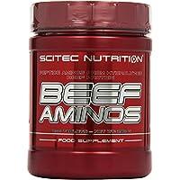 SCITEC Beef Aminos - 200 tablets preisvergleich bei billige-tabletten.eu