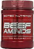 Scitec Nutrition Beef Amino 200 Tabletten