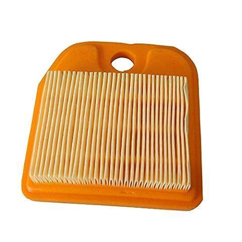 New Air Filter Reiniger Element to Fit Stihl HS81hs81r hs81t hs81tc hs86r hs86t (Element Reiniger)