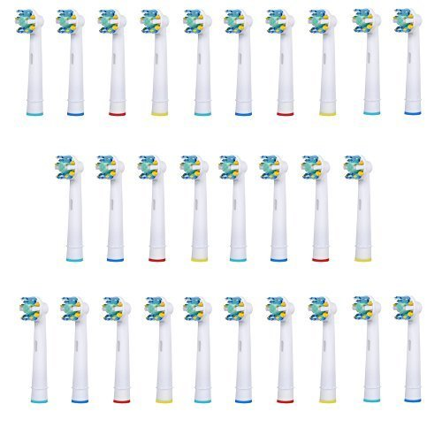 28pcs-7x4-hofoor-replacement-brush-heads-for-oral-b-floss-action-toothbrush-oral-b-electric-toothbru