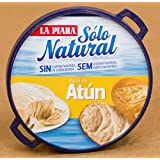 La Piara - Paté de Atún Solo Natural - 75 g