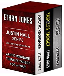 Justin Hall Series Collectors' Edition # 1 (English Edition)
