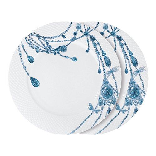 doubleblue-105-piatto-rotondo-fondina-da-cena-set-da-2-porcellana-bone-china-microonde-per-casa-rist