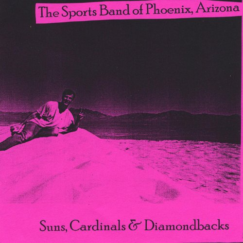 Suns, Cardinals & Diamondbacks (Sport Diamondback)