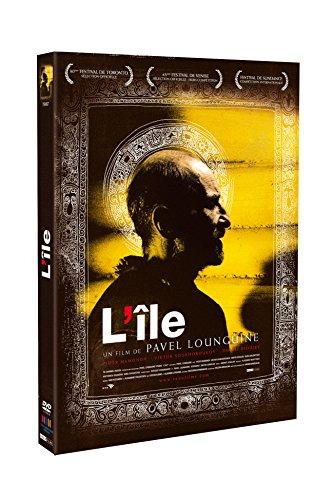 L'ILE (dvd)