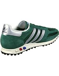 55577a1a45 Amazon.es: adidas la trainer - Verde: Zapatos y complementos