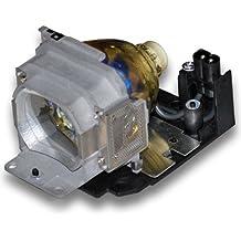 CTLAMP LMP-E190 La alta calidad de lámpara del proyector del reemplazo con la vivienda para SONY VPL-ES5 / VPL-EX5 / VPL-EX50 / VPL-EW5 módulo