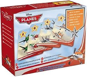 Planes - Tarjetas gigantes importado de Italia (Liscianigiochi 42777)