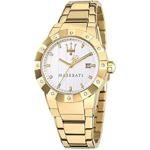 maserati-damen-armbanduhr-analog-quarz-edelstahl-r8853103502