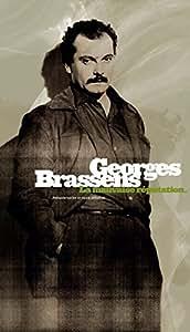 Georges Brassens : La mauvaise réputation (Coffret 15 CD)