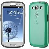 Speck SPK-A1428 Candyshell Tasche für Samsung Galaxy S III Malachite/Graphite