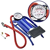 #7: Shopping Tadka Foot Pump Air Foot Pump Novel Style Car/ Bicycle By Density Collection