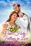 #9: Can't Help Falling in Love (Doctors in Love Book 2)