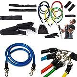 Generic.. esercizio K ABS yoga DS set EX esercizi allenamento kit da viaggio wo Rkout resistenza set